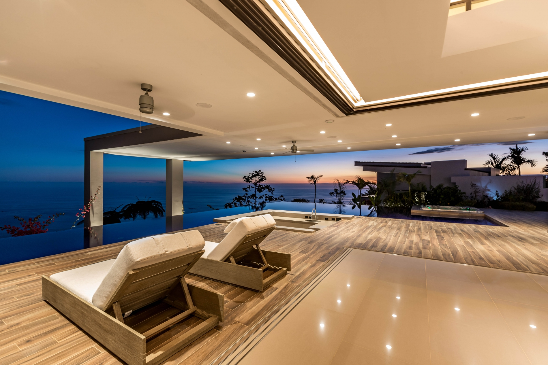 luxury real estate properties