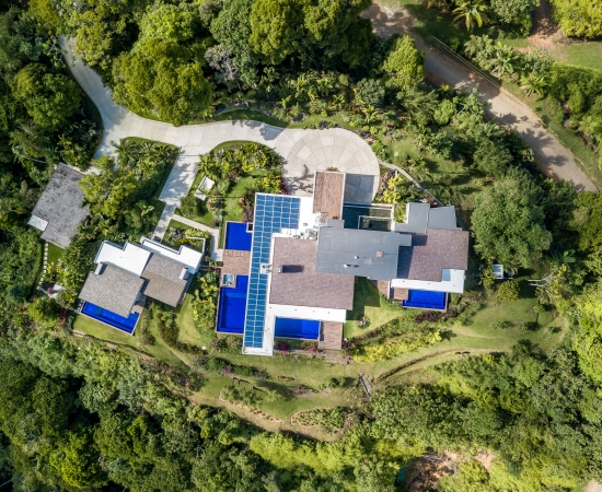 sierra collection real estate by axiom costa rica