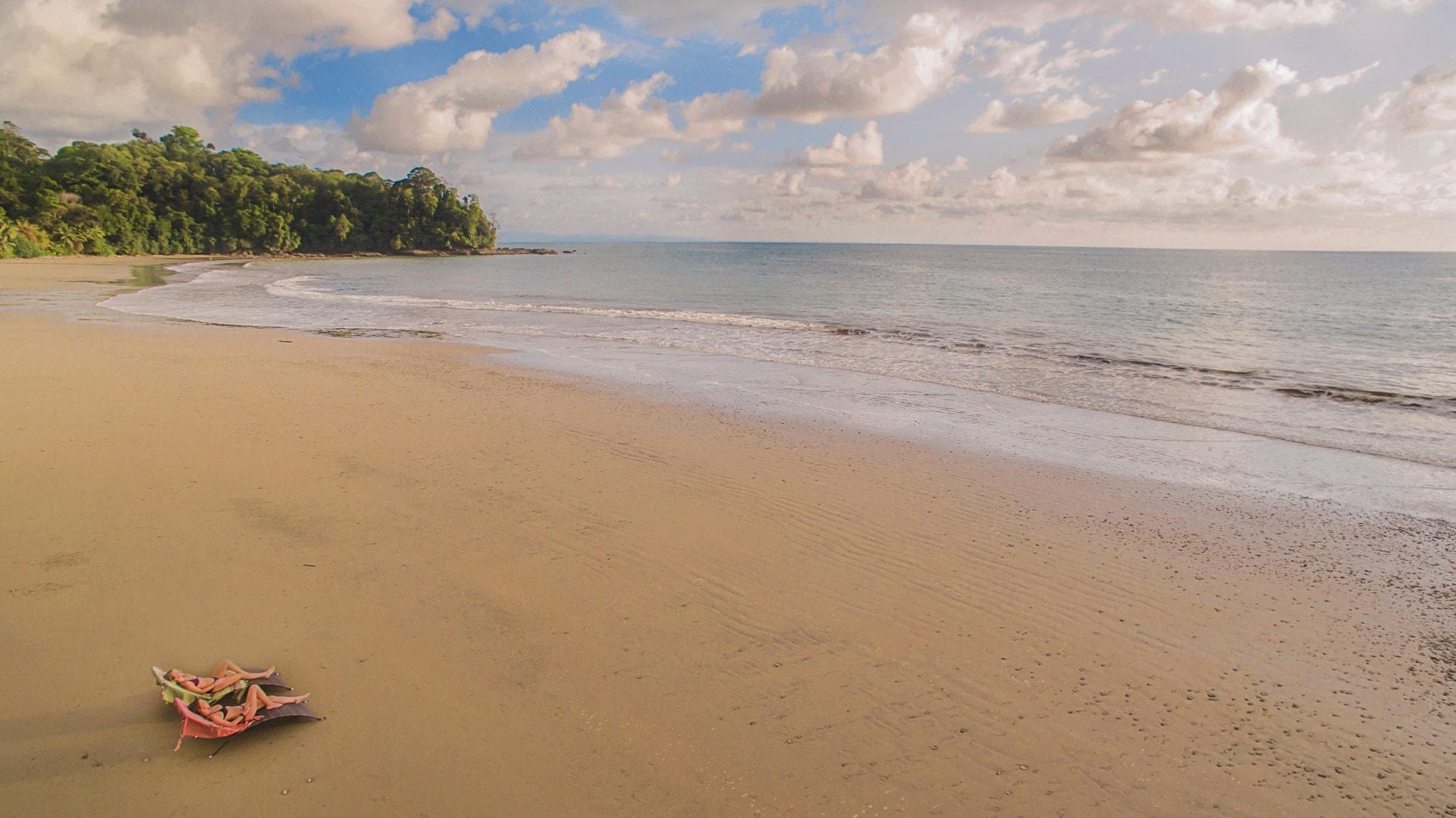 elan ballena beach