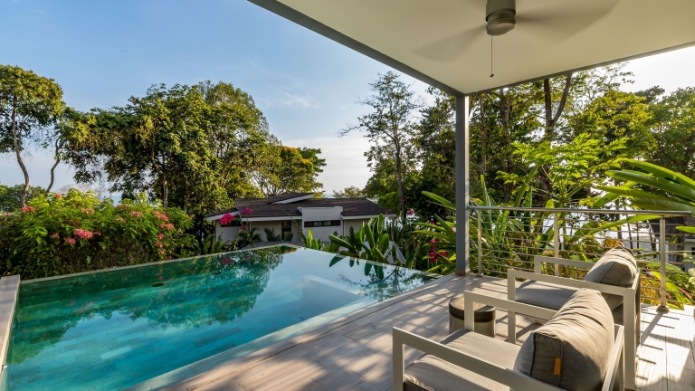 luxury villas costa rica real estate for sale