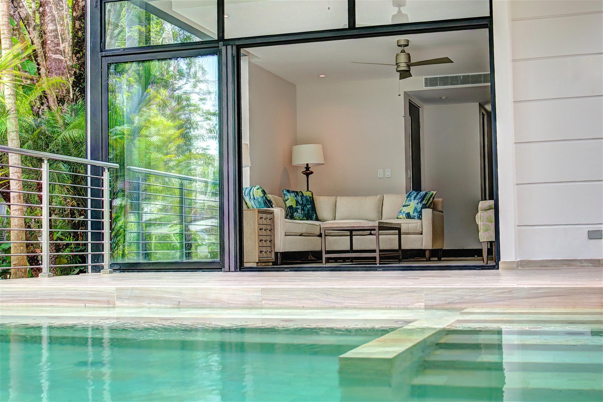 luxury villas bahia ballena