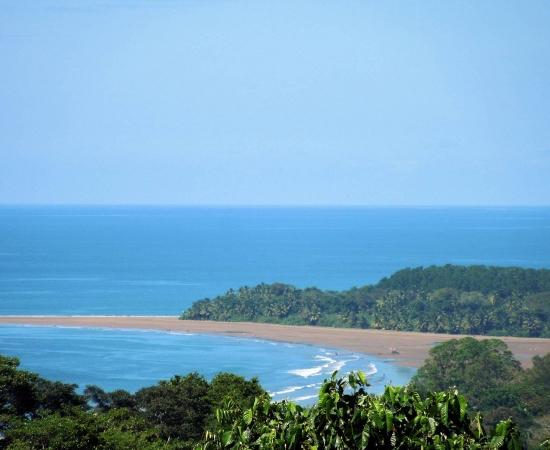 ocean view uvita costa rica