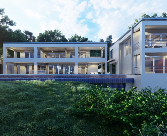 real estate development costa rica