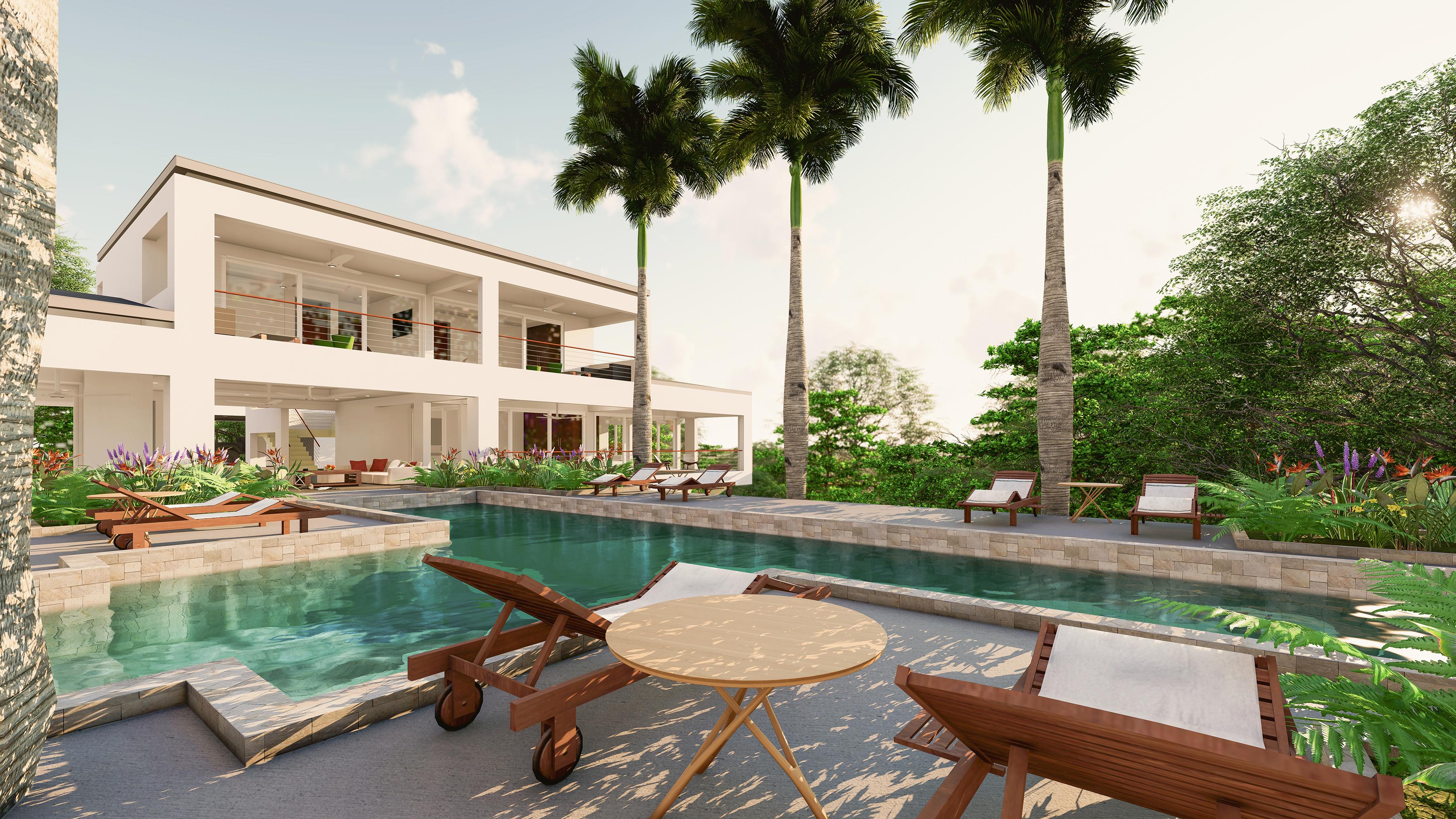 dulce pacifico home model real estate for sale uvita costa rica