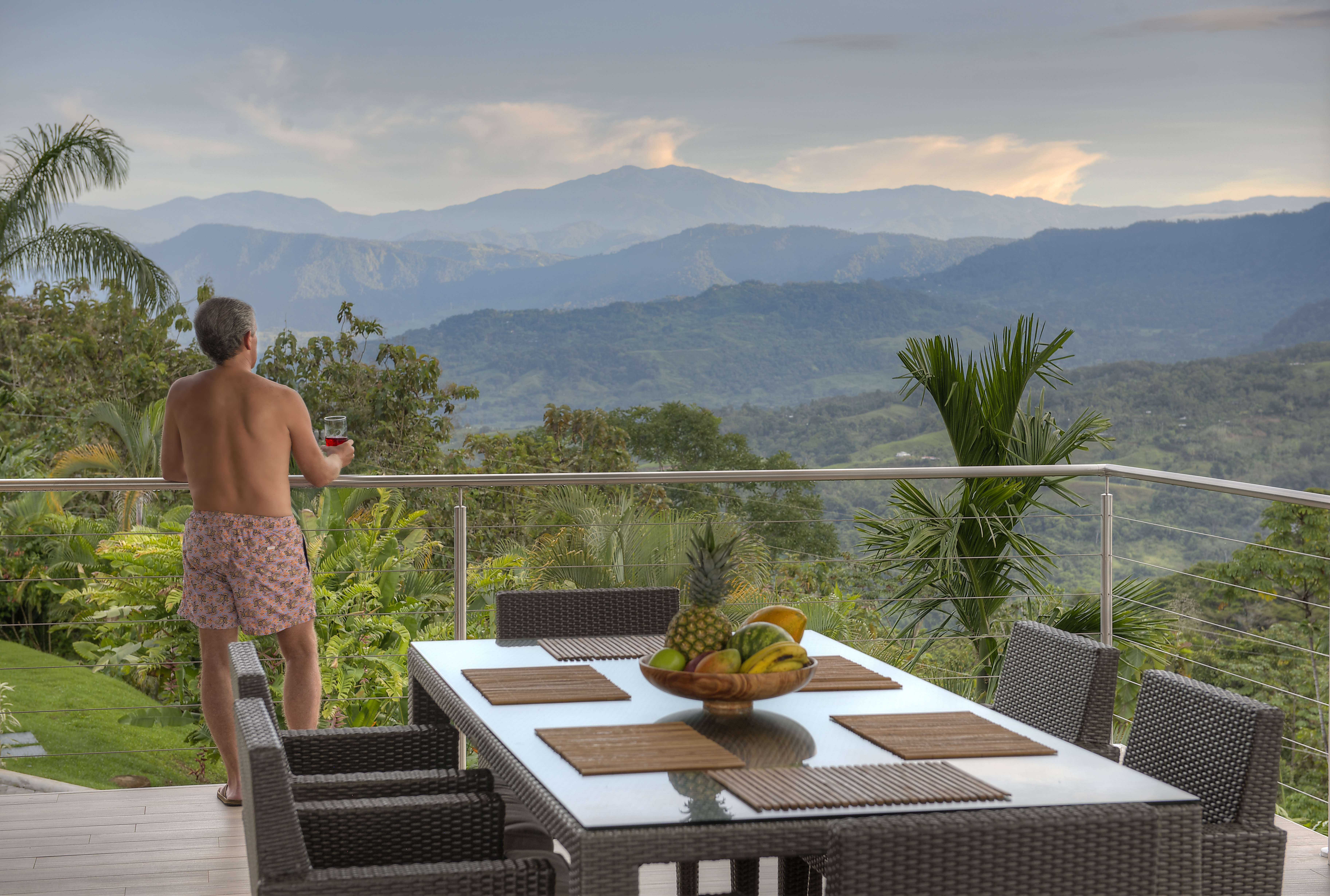 dulce pacifico homes forest views costa rica real estate for sale