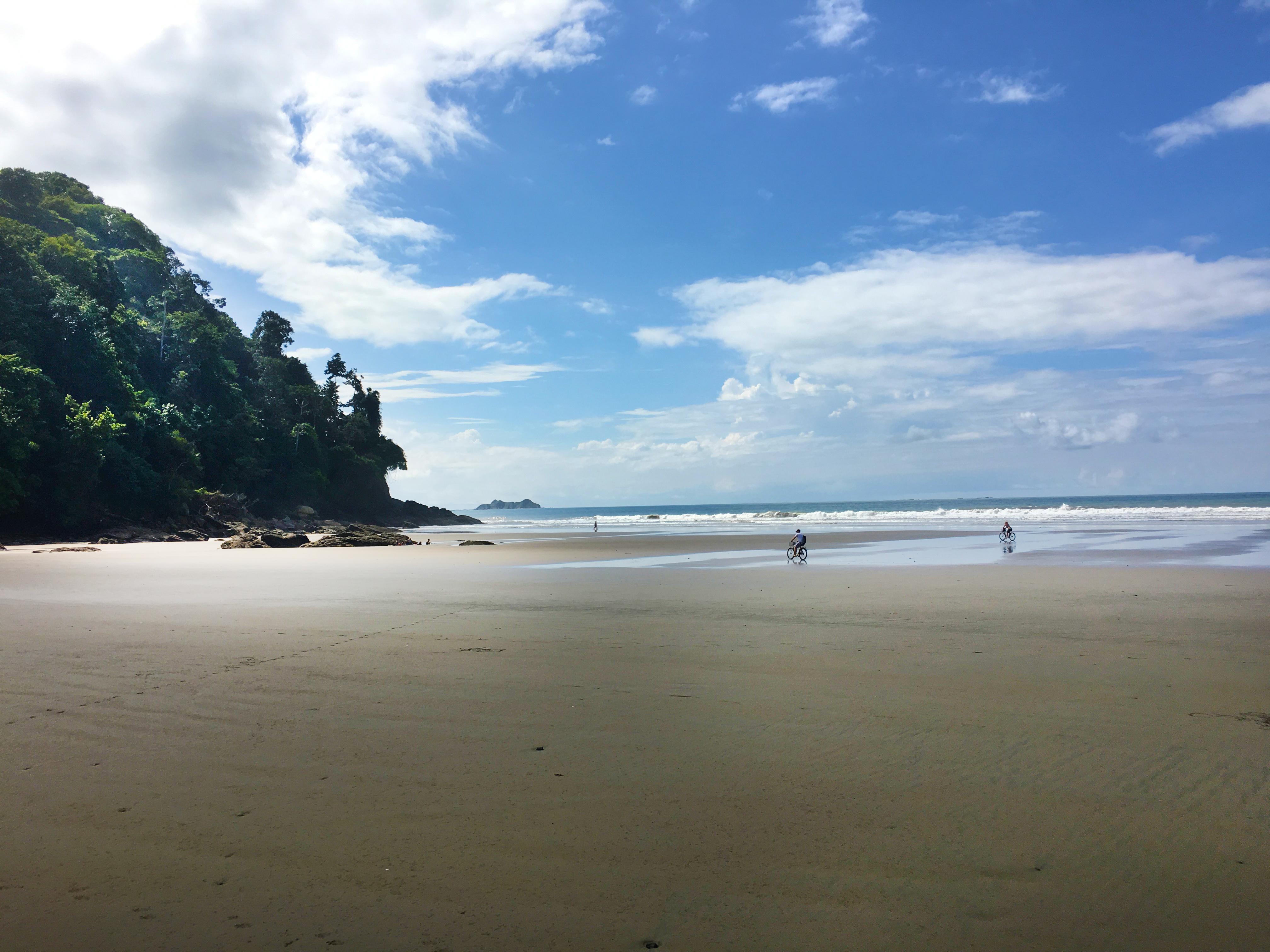 bahia ballena beach costa rica uvita dulce pacifico axiom