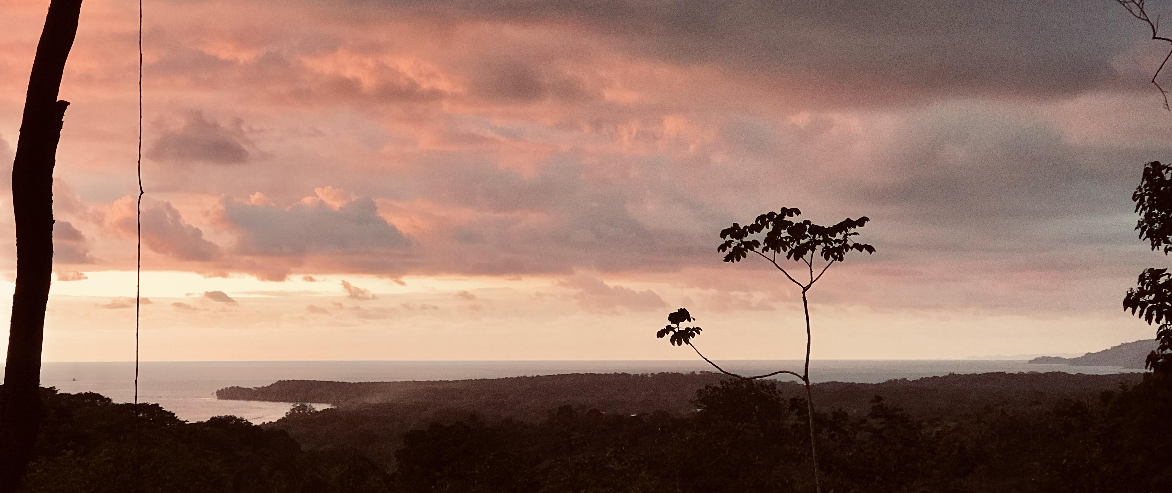 sunset dulce pacifico uvita costa rica residencial development